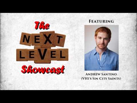 Showcast - S02 E13 - Andrew Santino Interview (VH1's Sin City Saints)