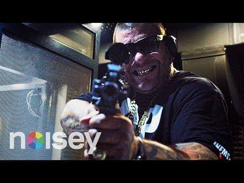 The World's Wildest Rapper | Gangsta Rap International - Poland