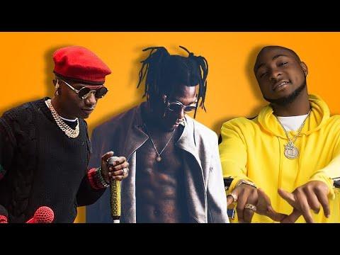 Top Afrobeat Video Mix    Naija Mix   Ghana Mix   Wizkid   Burna Boy   King Promise   Rema   & More