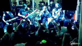 Almah - Hypnotized (Expomusic 2014)