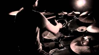 Infant Annihilator - Cuntcrusher - Drum Play-through [OFFICIAL] [HD]
