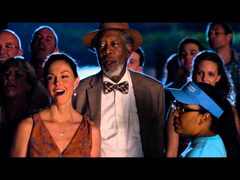 Dolphin Tale 2 (2014) Official Trailer 2 [HD]
