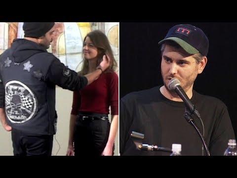 Pickup Artist Gets Slammed On H3 Podcast