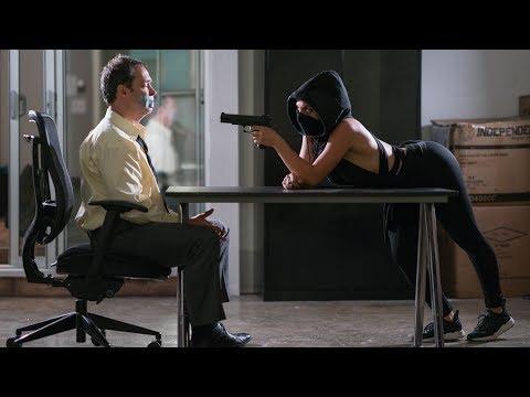 Vigilante Unit - (Ep. 3) Epidemic Crisis | Inanna Sarkis