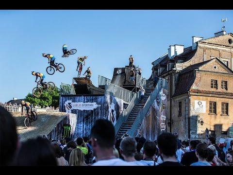 Lublin Sportival 2016 - edycja letnia (OFFICIAL VIDEO)