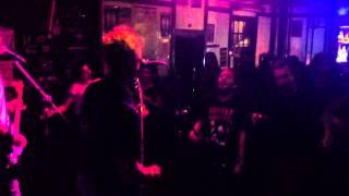 Video Princovia - Obluda - Live in Praha 2014 - 31.5.2014 - Modra Vopi