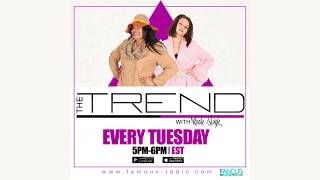 AJ Ryme & Cliff The Prince Interview With The Trend (8/29/17)