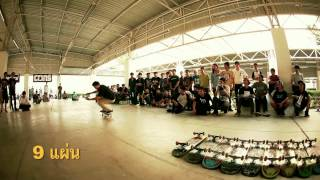 Chaiyo Thailand Premiere Tour Part 1 Of 3 Chiang Mai