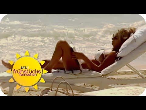 14 Euro Bier: Geht Mallorca-Urlaub überhaupt noch günstig? | SAT.1 Frühstücksfernsehen | TV