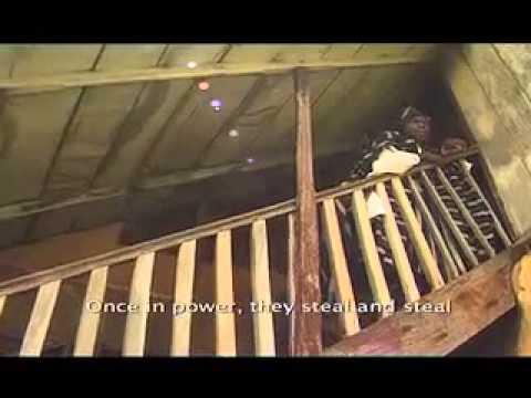 Saworoide Yoruba Movie - ORO AGBA... The warning. Adebayo Faleti