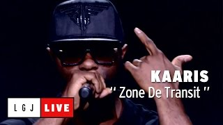 Video Kaaris - Zone de Transit - Live du Grand Journal MP3, 3GP, MP4, WEBM, AVI, FLV Agustus 2017