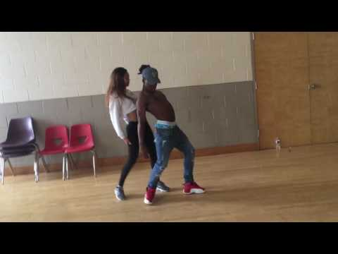 Sin City by Yaboige & eufaydra, choreography by jusbmore & Aliya!