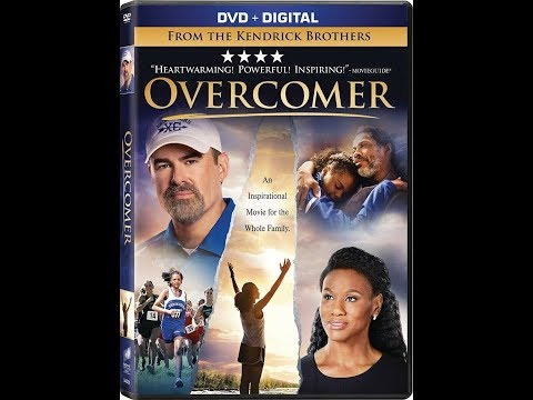 Opening To Overcomer 2019 DVD