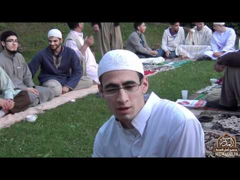 Eindrücke und Erinnerungen vom Seminar im Haus des Islams, 2012 - Madrasah.de