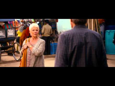 The Second Best Exotic Marigold Hotel (Clip 'Invitation')