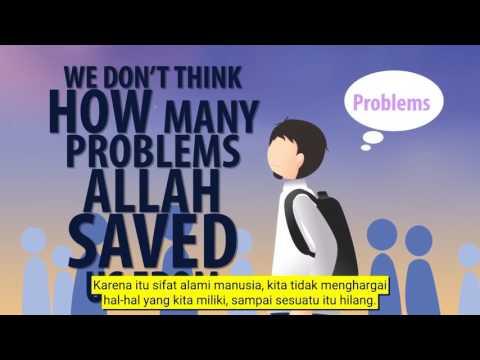 100  Gambar Kartun Religi Lucu Terlihat Keren