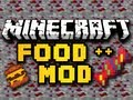 Minecraft Food ++ Mod - NEW FOODS W/ CRAZY EFFECTS (HD)