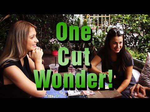 Magic Trick Exposed: Free Card Tricks: One Cut Wonder!