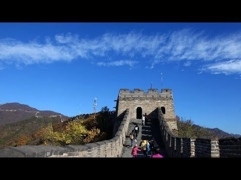 China's efforts on ecological civilization pay off