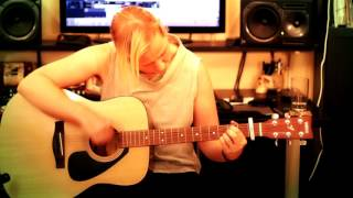 Ryan Adams - Wildest Dreams - Acoustic Cover by Shannon - Guitar Lessons