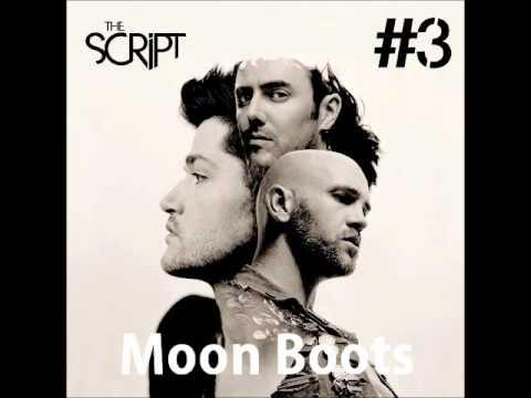 Tekst piosenki The Script - Moon Boots po polsku