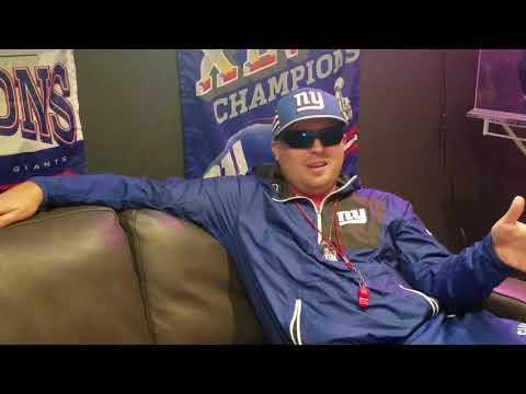 Week 2 Buffalo Bills @ New York Giants Post-game REACTION