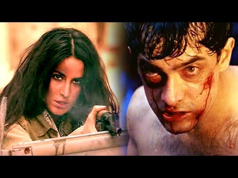 Katrina Kaif And Aamir Khan To Do Dangerous Action