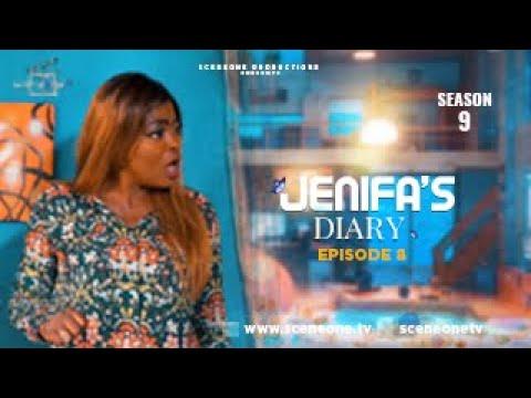 Jenifa's Diary S9EP8 –FIX Up