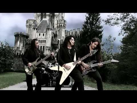 Dunedain - La Rosa Negra (2011) [HD 720p]