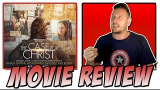 Nonton The Case for Christ (2017) - Movie Review (A Lee Strobel Story) Film Subtitle Indonesia Streaming Movie Download