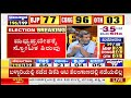 Trends Show Congress To Win Big In #ChattisgarhElections2018; KCR Rages Ahead In #Telangana