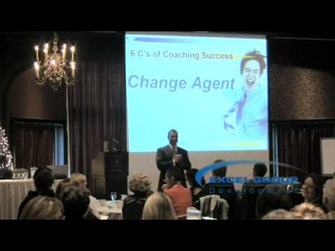 Keynote International Coaching Federation (ICF)