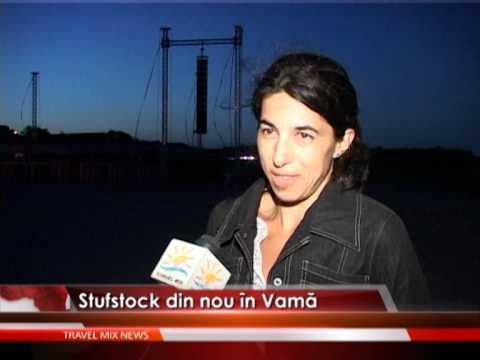 Stufstock, ediţia din acest an – VIDEO