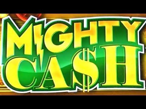 💫 Mighty Cash!! 🎲 🎰 Las Vegas SLOT MACHINES!! ✦ Slot Bonus Wins  ☞ Slot Traveler