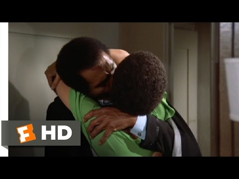 Blacula (4/12) Movie CLIP - You Must Come to Me Freely (1972) HD