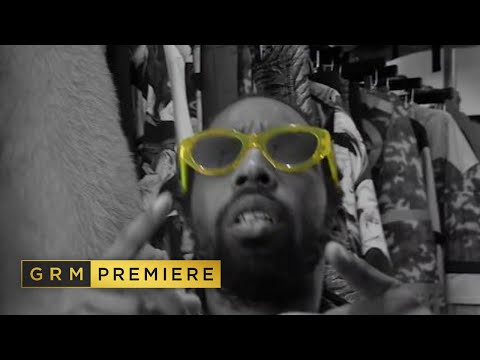 Jammer – Distant Drip [Music Video] | GRM Daily