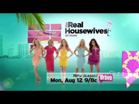 The Real Housewives of Miami Season 3 (Promo 2)