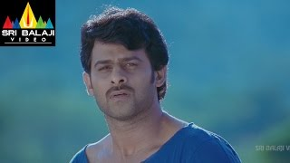 Darling Telugu Full Movie (2010) - Part 8/13 - Prabhas, Kajal - 1080p
