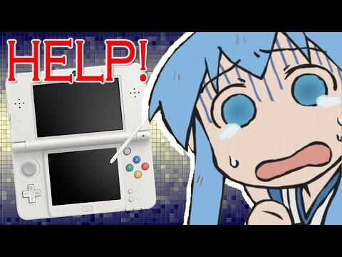 New 3DS - Errore: