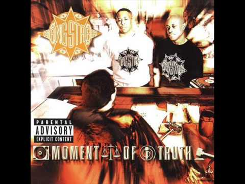 Gang Starr - You Know My Steez (Instrumental)