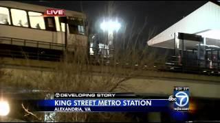 Metro transit police investigating 'upskirting' videos of women, teens riding Metro. http://bit.ly/1tgVWI0.