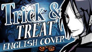 Video 【Razzy × Tboe】 Trick and Treat 「English Dub」 MP3, 3GP, MP4, WEBM, AVI, FLV November 2018