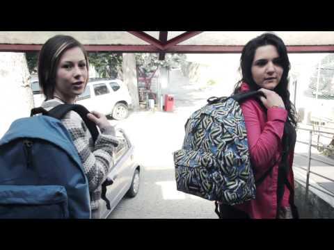 Video Zaini Eastpak nelle scuole di Varese