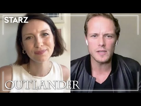 Outlander | Catch Up w/ Caitriona & Sam – End of Summer Series Episode 4 | STARZ