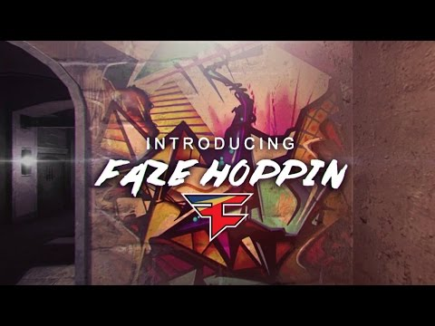 Introducing FaZe Hoppin: CSGO Fragmovie by FaZe Barker