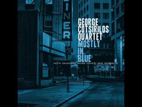 George Cotsirilos Quartet - I Wish I Knew online metal music video by GEORGE COTSIRILOS
