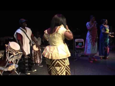 GAMBIA CULTURAL WEEK 2012 HAWAREH OSLO-NORWAY