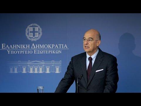 Απελάθηκε ο πρέσβης της Λιβύης στην Ελλάδα – ΥΠΕΞ:Παράνομη απόπειρα η συμφωνία Τουρκίας-Λιβύης…