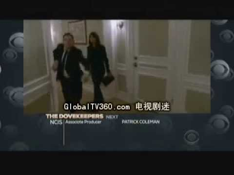 NCIS: Naval Criminal Investigative Service 12.20 (Preview)
