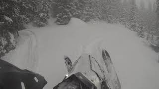 4. Wet Snow - Raw GoPro